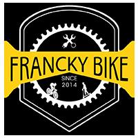 Francky bike Logo